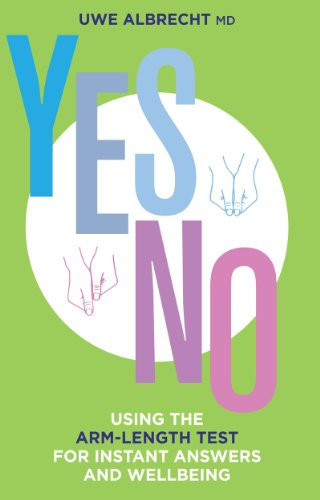 Yes/No: Using the Arm-length Test for Instant Answers and Wellbeing