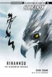 Star Trek: The Original series: Rihannsu: The Bloodwing Voyages: The