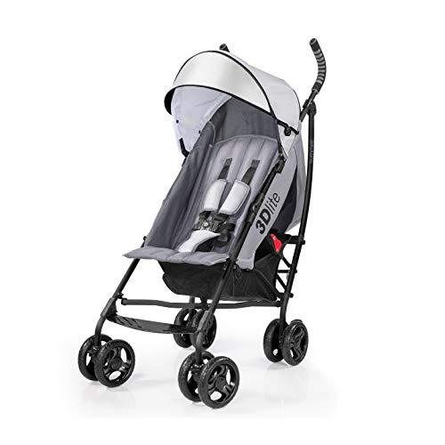 Summer 3Dlite Convenience Stroller