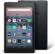 "Fire HD 8 Tablet (8"" HD Display, 16 GB) - Black (Previous Generation -"