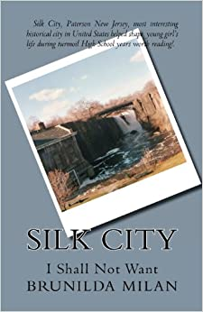 Silk City: I Shall Not Want