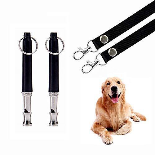 HEHUI Dog Whistle to Stop Barking