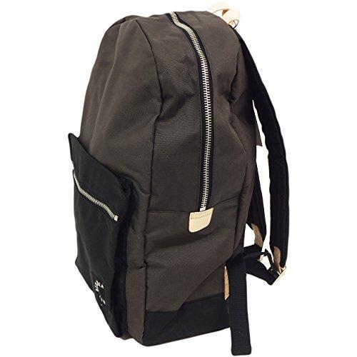 Ben Sherman para hombre accesorio de bolsa escuela trabajo Bolsa de viaje nuevo gris oscuro