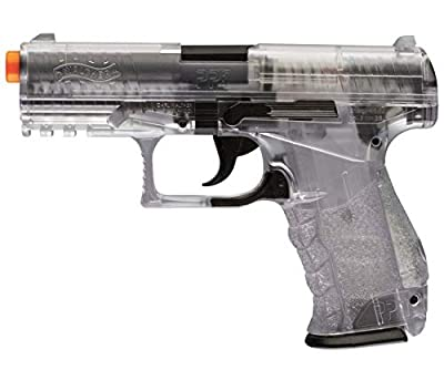Walther Umarex PPQ Special Operations Airsoft Spring Pistol