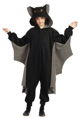 RG Costumes 'Funsies' Bugsy The Bat, Child Small/Size 4-6