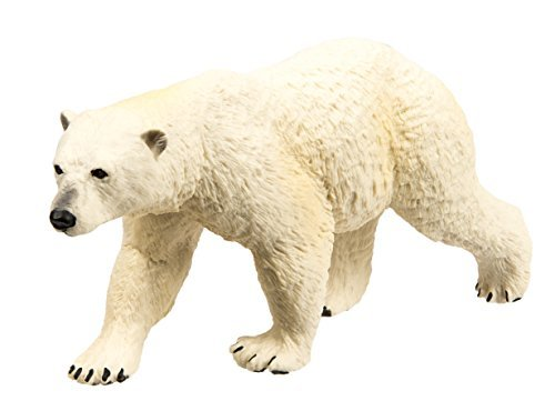 Polar Bear Figurine - 5