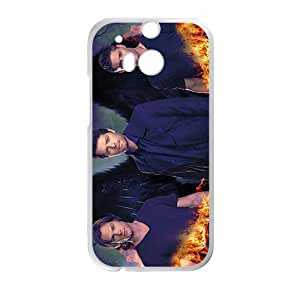 Supernatural magical man Cell Phone Case for LG G2