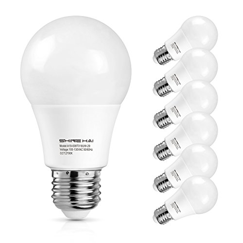 60 Led Energy Saving Light Bulb - 4