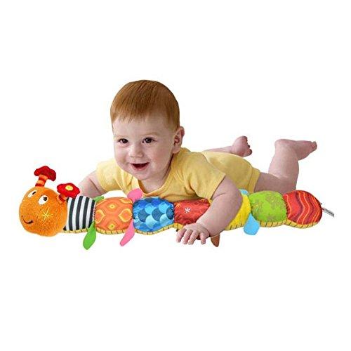 Casa Shop教育子供おもちゃBaby Rattlesの音楽Hand Puppets動物for Kids   B076DG54SZ