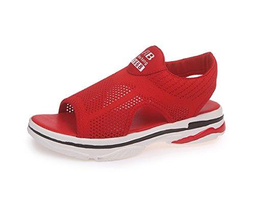 レディース サンダル 厚底 靴 歩きやすい 美脚 シンプル スポーツサンダル コンフォートサンダル 軽量 おしゃれ 通勤通学 カジュアル