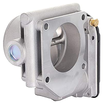NEW ZENITHIKE Throttle Body fit for 2005 2006 2007 Ford Five Hundred/Freestyle, 2005 2006 2007 Mercury Montego with S20025: Automotive