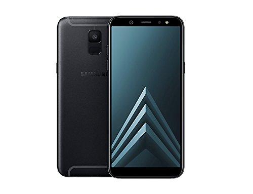 Samsung SM-A600 A6, 5,6″, 3000 mAh, Android 8.0 (Oreo), zWART