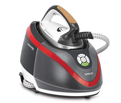 Polti Vaporella Next VN 18.30 Centro de planchado con caldera de alta presión, 6 bar, autonomía ilimitada, steam pulse…