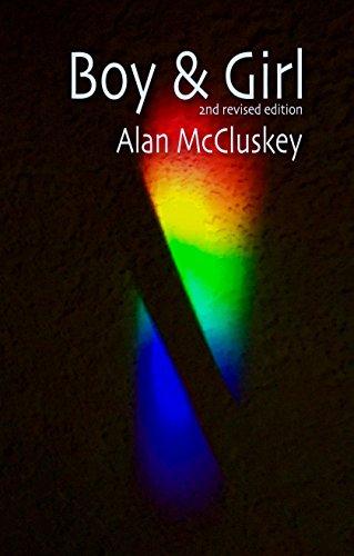 Book: Boy & Girl by Alan McCluskey