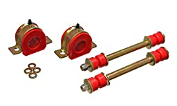 Energy Suspension 3.5181R 30mm Sway Bar Kit for GM Suburban 4WD
