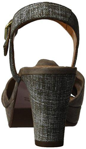 Chie Mihara Inda - Sandalias Mujer Grau (ante taupe saco taupe)