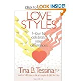 Lovestyles, Tina B. Tessina, 0878770976