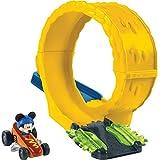 Fisher-Price Playset Disney Pista, Mustard Run