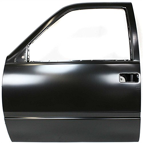 Door Shell Gmc K2500 (Evan-Fischer EVA18872010571 Door Shell for Chevrolet C/K Full Size P/U 88-02 Front Left)