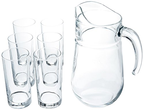 pitcher and glass set - 4