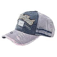 Todaies?Clearance!Men Embroidered Summer Cap Hats Women Casual Hats Hip Hop Baseball Caps