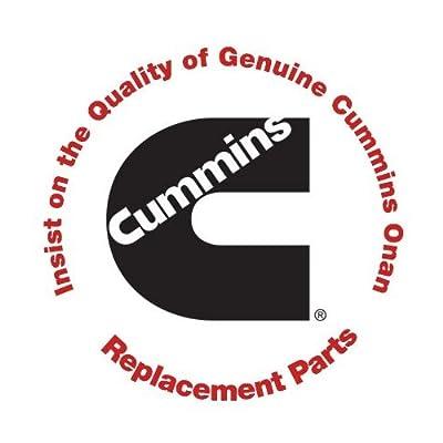Cummins A026K278 Fuel Filter: Automotive