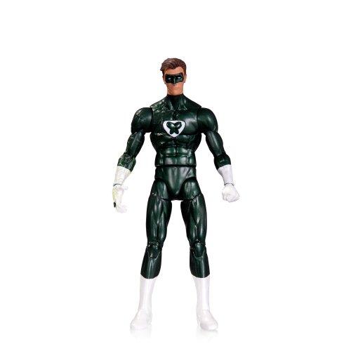 DC Collectibles Comics Super-Villains: Power Ring Action Figure