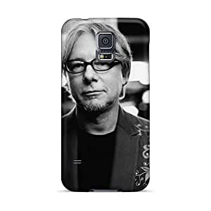 Perfect Hard Phone Case For Samsung Galaxy S5 (SbZ1846IWEw) Provide Private Custom High-definition Michael Stipe Pictures