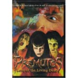 Premutos: Lord of Living Dead [Import]