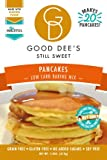 #9: Good Dee's Pancake Mix- Gluten free, Grain Free, and made with Almond Flour