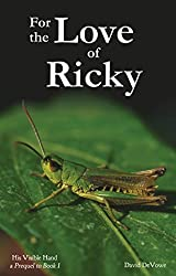 For the Love of Ricky (Greatest Treasure Book 0)