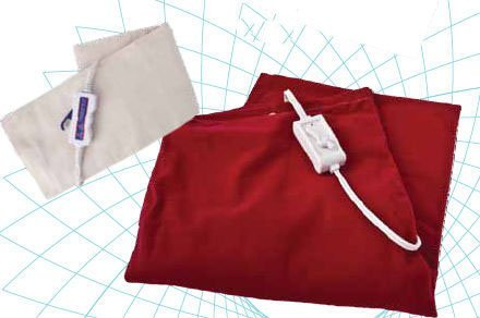 UltraHeat Heating Pad (Moi Components)