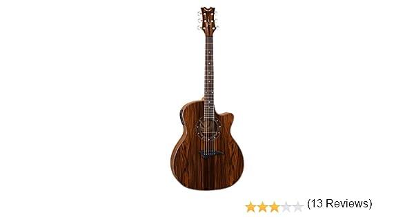 Dean Guitars ECOCO - Guitarra electroacústica: Amazon.es ...