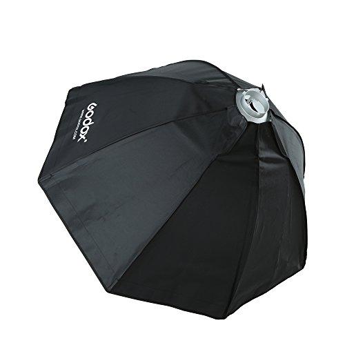 Godox 80cm / 32in Octagon Softbox Umbrella Softbox with Hone
