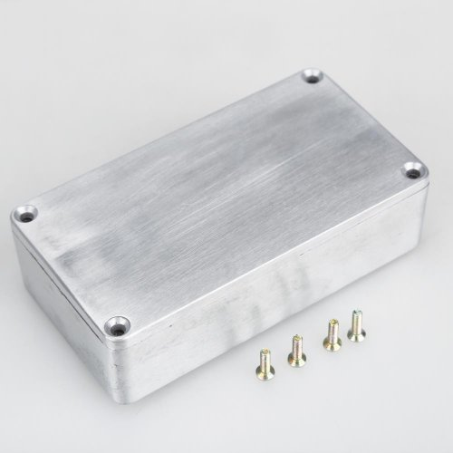 UEB Effects Aluminum Enclosure Guitar product image