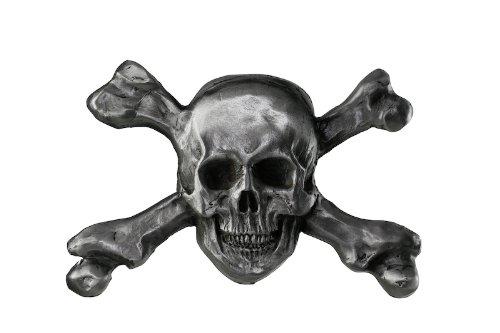 Grillie Skull & Crossbones-P -