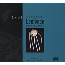 Tout Lemonde/All the world of Lemonde