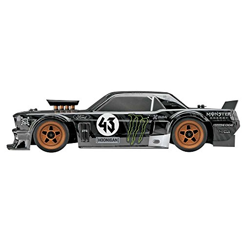 Hobby Products International Racing 115990 RS4 Sport 3 Hoonicorn Radio Control Vehicle