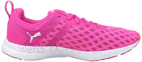 pink white Ft Puma Glo Femme Pulse Rose De V2 Chaussures Xt Fitness 6wzFq7Sa