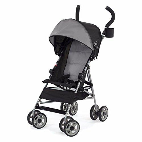 Kolcraft-Cloud-Umbrella-Stroller-Single-Baby-Seat-w-3-Point-Safety-Harness-Kids -