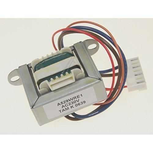Sharp - Transformador T/C para Micro microondas Sharp ...