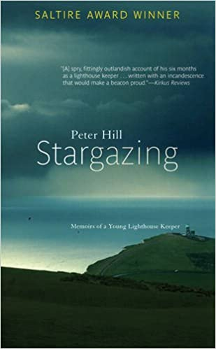Book Stargazing: Memoirs of a Young Lighthouse Keeper
