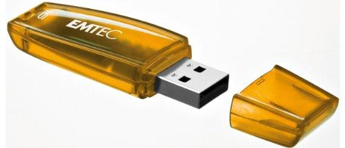 EMTEC C400 Candy II Series 16 GB USB 2.0 Flash Drive