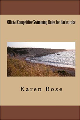 Ebooks descargar gratis formato epubOfficial Competitive Swimming Rules for Backstroke (Spanish Edition) PDF