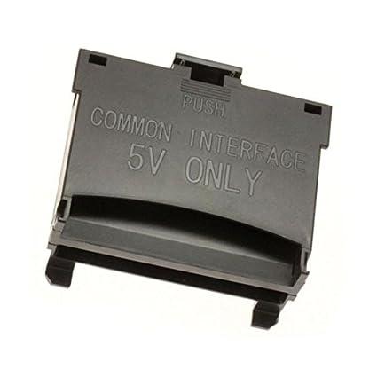 Ci Kartenslot.Samsung 3709 001835 Double Common Interface Adaptor For Amazon Co