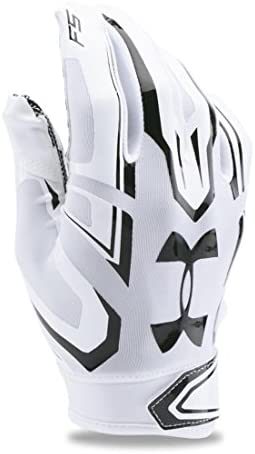 Under Armour Mens Football Gloves product image