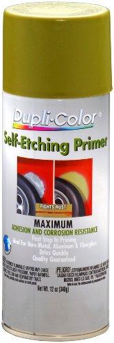 Dupli-Color DAP1690 12 Ounce Self-Etching Primer Aerosol, 2 Pack (Dupli Color Scratch Fix All In 1 Review)