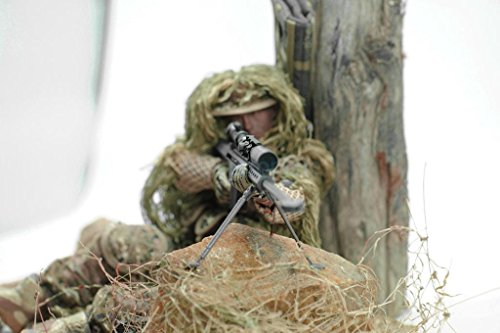 "Hot Action Figure SNIPER Soldier 3.0 War Game Toy Gift Set 1/6 12"""