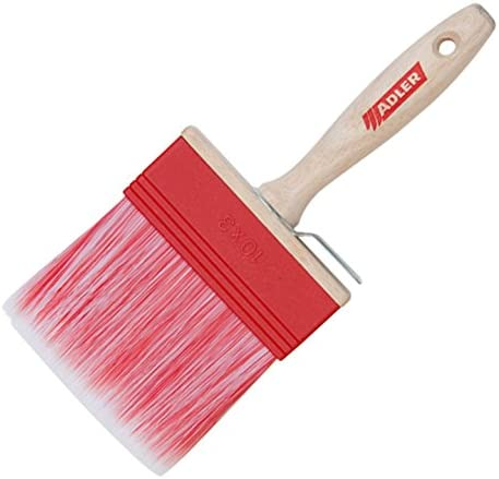 Especial Pincel solvamaxx Plus 100/x 30/mm/ Madera, para pintar /Pincel de calidad profesional para pintar
