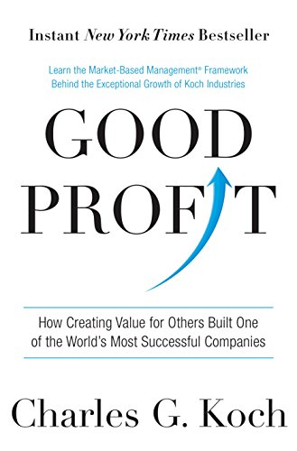 Amazon good profit how creating value for others built one of good profit how creating value for others built one of the worlds most successful companies fandeluxe Images